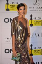Poorna Jagannathan at Grazia Young awards red carpet in Mumbai on 13th April 2014 (446)_534b937225cbe.JPG