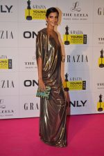Poorna Jagannathan at Grazia Young awards red carpet in Mumbai on 13th April 2014 (447)_534b937cef4ed.JPG