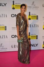 Poorna Jagannathan at Grazia Young awards red carpet in Mumbai on 13th April 2014 (448)_534b9385dc21b.JPG
