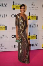 Poorna Jagannathan at Grazia Young awards red carpet in Mumbai on 13th April 2014 (451)_534b939f0ad0f.JPG