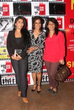 Proud mothers Sherley Singh, Deeya Singh and Archana Puran Singh at the premiere of films made by their kids_534bc99d80fbc.jpg