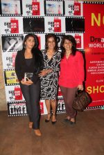 Sherley Singh, Deeya Singh and Archana Puran Singh at the premiere of films by starkids in Lightbox Theatre, Mumbai on 13th April 2014 (56)_534bc9891752b.JPG