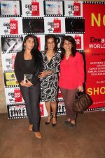Sherley Singh, Deeya Singh and Archana Puran Singh at the premiere of films by starkids in Lightbox Theatre, Mumbai on 13th April 2014 (57)_534bc9ea7b1b6.JPG
