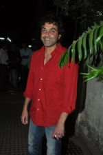 Bobby Deol at Premiere of Star Plus show Ek Hasina Thi in Bandra, Mumbai on 14th April 2014 (18)_534d05934544a.JPG