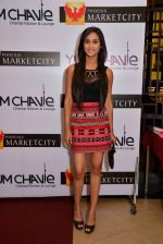 Crystal Dsouza at Phoenix Market City easter party in Mumbai on 14th April 2014_534d08e4b668a.jpg