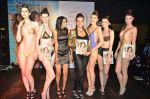 Nisha Harale at Sports Illustrated swimsuit issue launch in Royalty, Mumbai on 14th April 2014 (72)_534d02b5c088e.JPG