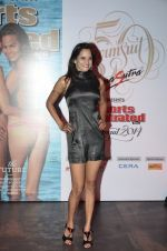 Nisha Harale at Sports Illustrated swimsuit issue launch in Royalty, Mumbai on 14th April 2014 (73)_534d02bad8dfa.JPG