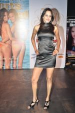 Nisha Harale at Sports Illustrated swimsuit issue launch in Royalty, Mumbai on 14th April 2014 (76)_534d02d540166.JPG