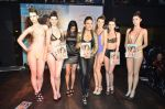 Nisha Harale at Sports Illustrated swimsuit issue launch in Royalty, Mumbai on 14th April 2014 (77)_534d02cbaf819.JPG