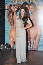 Pooja Gupta at Sports Illustrated swimsuit issue launch in Royalty, Mumbai on 14th April 2014 (23)_534d03313a0b2.JPG