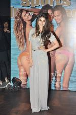 Pooja Gupta at Sports Illustrated swimsuit issue launch in Royalty, Mumbai on 14th April 2014 (24)_534d03371be20.JPG