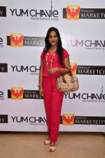 Rajshree Thakur at Phoenix Market City easter party in Mumbai on 14th April 2014_534d0b30f22bf.jpg