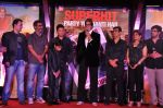 Bhushan Kumar, Amitabh Bachchan, Parth Bhalerao, Boman Irani, Usha Jadhav at Bhoothnath Returns Success Bash in J W Marriott, Mumbai on 16th April 2014 (26)_534fbb2c2f4f8.JPG