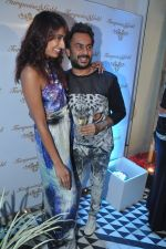 Binal Trivedi, Aki Narula at the T&G launch (65)_534f5b5677c41.JPG