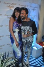 Binal Trivedi, Aki Narula at the T&G launch (67)_534f5b5f2c458.JPG