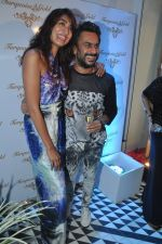Binal Trivedi, Aki Narula at the T&G launch (69)_534f5b69e5373.JPG