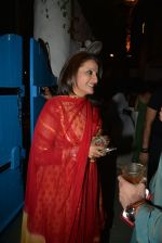 Durga Jasraj at Siddharth Mahadevan_s bash in Olive, Mumbai on 16th April 2014 (79)_534f56b541b97.JPG