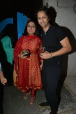 Durga Jasraj at Siddharth Mahadevan_s bash in Olive, Mumbai on 16th April 2014 (83)_534f56cdbecf5.JPG