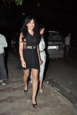 Maryam Zakaria at Sanjay Gupta bash for writer milap zaveri in Mumbai on 16th April 2014 (28)_534fb7486d2a5.JPG