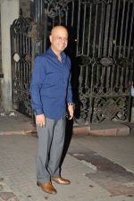 Naved Jaffery at Sanjay Gupta bash for writer milap zaveri in Mumbai on 16th April 2014 (9)_534fb74dd1945.JPG