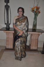 Usha Nadkarni at Bhoothnath Returns Success Bash in J W Marriott, Mumbai on 16th April 2014 (1)_534fbaf458878.JPG