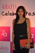 Mashoom Singha  at ZA cosmetics launch in association with Grazia in Mumbai on 17th April 2014 (43)_53516b2303312.JPG