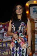 Ragini Khanna at Zee Tv launches new serial Gangs of Hasseepur in Mumbai on 17th April 2014 (46)_535170e63c6d9.JPG