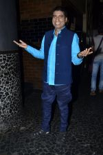 Raju Shrivastav at Zee Tv launches new serial Gangs of Hasseepur in Mumbai on 17th April 2014 (35)_5351710ac7caa.JPG