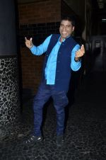 Raju Shrivastav at Zee Tv launches new serial Gangs of Hasseepur in Mumbai on 17th April 2014 (39)_5351712c1c15f.JPG