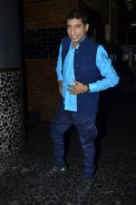 Raju Shrivastav at Zee Tv launches new serial Gangs of Hasseepur in Mumbai on 17th April 2014 (40)_53517131b3d46.JPG