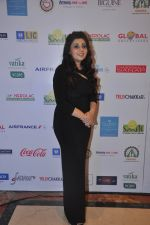 Archana Kochhar walks for Sonakshi Raaj at Save Girl Child show in ITC Parel, Mumbai on 19th April 2014 (105)_535399f0433ff.JPG