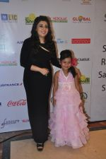 Archana Kochhar walks for Sonakshi Raaj at Save Girl Child show in ITC Parel, Mumbai on 19th April 2014 (107)_535399fbae2ba.JPG
