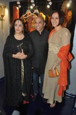Ila Arun, Ishita Arun at Mayur Girotra store opening in Bandra, Mumbai on 18th April 2014 (105)_53534d16e6079.JPG