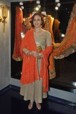 Ishita Arun at Mayur Girotra store opening in Bandra, Mumbai on 18th April 2014 (57)_53534d27a5d5e.JPG