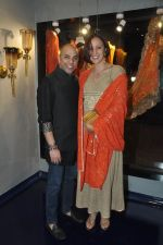 Ishita Arun at Mayur Girotra store opening in Bandra, Mumbai on 18th April 2014 (58)_53534d2c92536.JPG