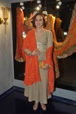Ishita Arun at Mayur Girotra store opening in Bandra, Mumbai on 18th April 2014 (64)_53534d4ab2255.JPG