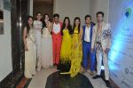 Izabelle, Payal, Vishakha, Tanuj, Aditya, Rajneesh walks for Sonakshi Raaj at Save Girl Child show in ITC Parel, Mumbai on 19th April 20_5353990a942b0.JPG