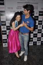 Karan Wahi at Nitya Bajaj fashion show in Villa 69, Mumbai on 18th April 2014 (81)_535347efa479c.JPG