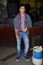 Anshuman Jha at Yeah Hain Bakrapur music promotion in Blue Frog, Mumbai on 21st April 2014 (101)_5356101a06a48.JPG