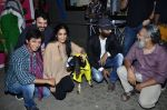Anshuman Jha, Janaki Vishwanathan at Yeh Hai Bakrapur music promotion in Blue Frog, Mumbai on 21st April 2014 (87)_5356125051dd3.JPG