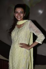 Yoshika Verma at Yeah Hain Bakrapur music promotion in Blue Frog, Mumbai on 21st April 2014 (103)_535610ad8ad86.JPG