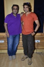 Kunal Ganjawala at an Interview for Bhojpuri Film in Mumbai on 22nd April 2014 (55)_535741b3e5ad3.JPG