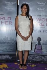 Nisha Pahuja at the First look launch of Anurag Kashyaps Award Winning Documentary The World Before Her in Juhu, Mumbai on 22nd April 2014 (46)_53574826194db.JPG
