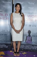 Nisha Pahuja at the First look launch of Anurag Kashyaps Award Winning Documentary The World Before Her in Juhu, Mumbai on 22nd April 2014 (48)_535748309f4af.JPG