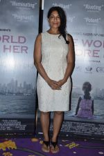 Nisha Pahuja at the First look launch of Anurag Kashyaps Award Winning Documentary The World Before Her in Juhu, Mumbai on 22nd April 2014 (49)_535748378f727.JPG