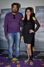 Pooja Chopra, Anurag Kashyap at the First look launch of Anurag Kashyaps Award Winning Documentary The World Before Her in Juhu, Mumbai on 22nd April 2014 (59)_53574ee788b64.JPG