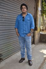 Sai Kabir at the Interview for Revolver Rani in Mumbai on 22nd April 2014 (14)_535740337f7ef.JPG