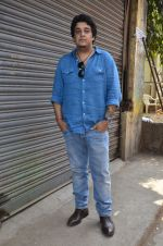 Sai Kabir at the Interview for Revolver Rani in Mumbai on 22nd April 2014 (16)_535740400e0a9.JPG