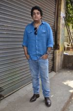Sai Kabir at the Interview for Revolver Rani in Mumbai on 22nd April 2014 (17)_5357404642823.JPG
