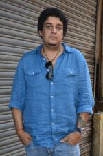 Sai Kabir at the Interview for Revolver Rani in Mumbai on 22nd April 2014 (19)_5357406a3a560.JPG